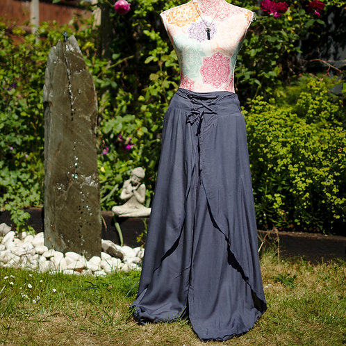 Butterfly Overlay Trousers