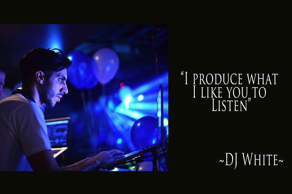 DJ Branding Portraits by Lisa Lum in Singapore