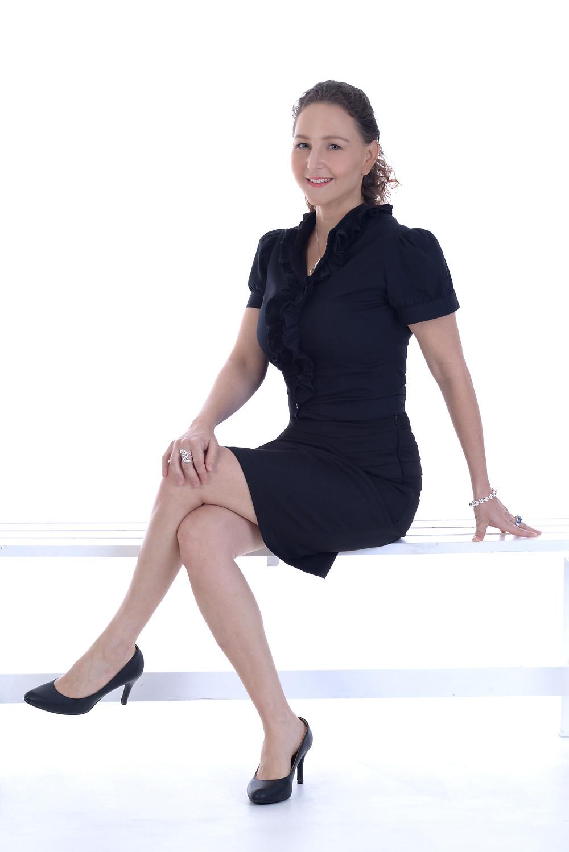 Executive photo shoot for branding by Lisa Lum