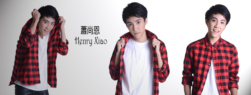 Facebook Cover Photo for Henry Xiao