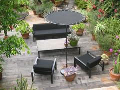 Santa Monica Garden2
