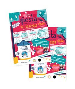 Lehmuskadun_Fiesta_juliste