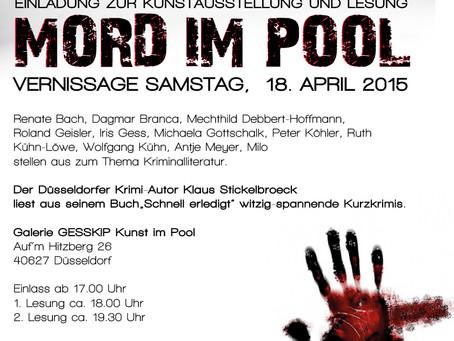 Mord im Pool