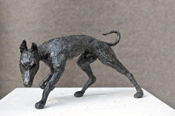 Kahl, Uwe - Black Dog