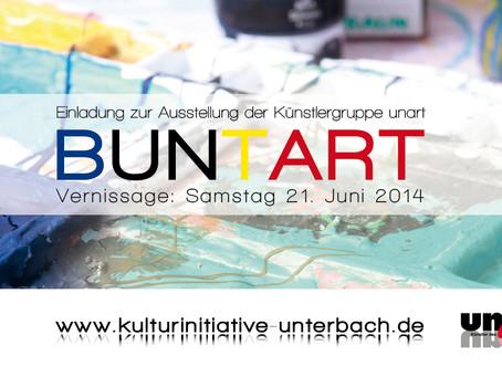 Bunt Art