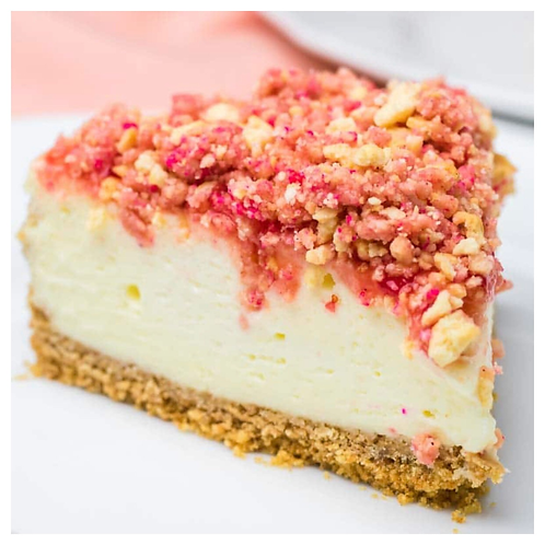 Cheesecake Crunch