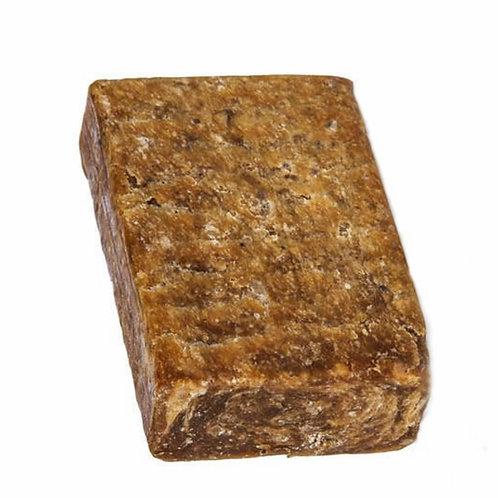 AFRICAN BLACK SOAP (UTILITY BAR)