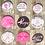 Thumbnail: Wardrobe Pins & Bracelet (BREAST CANCER AWARENESS SUPPORT )