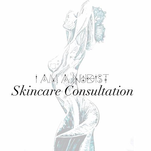 Skincare Consultation