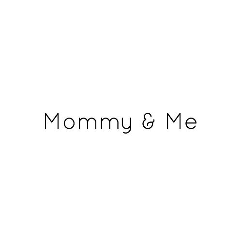 Mommy and Me Bodycare Bundle