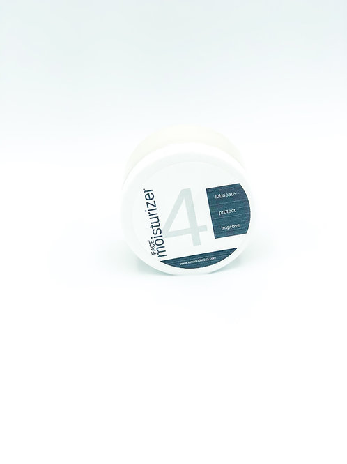 Face Moisturizer (cream)