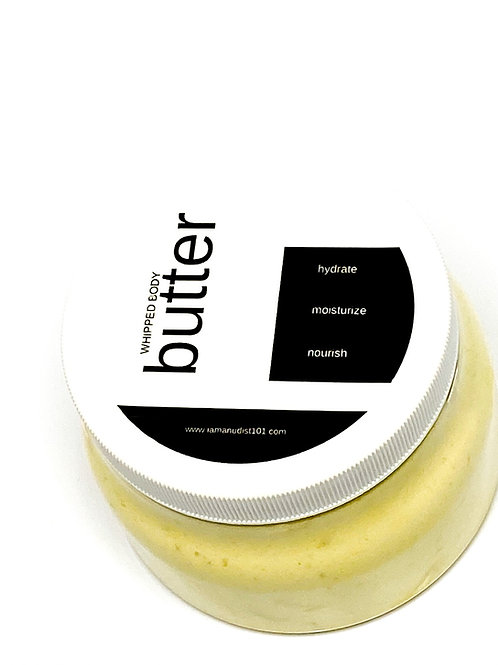Body Butter (Travel Sizes)