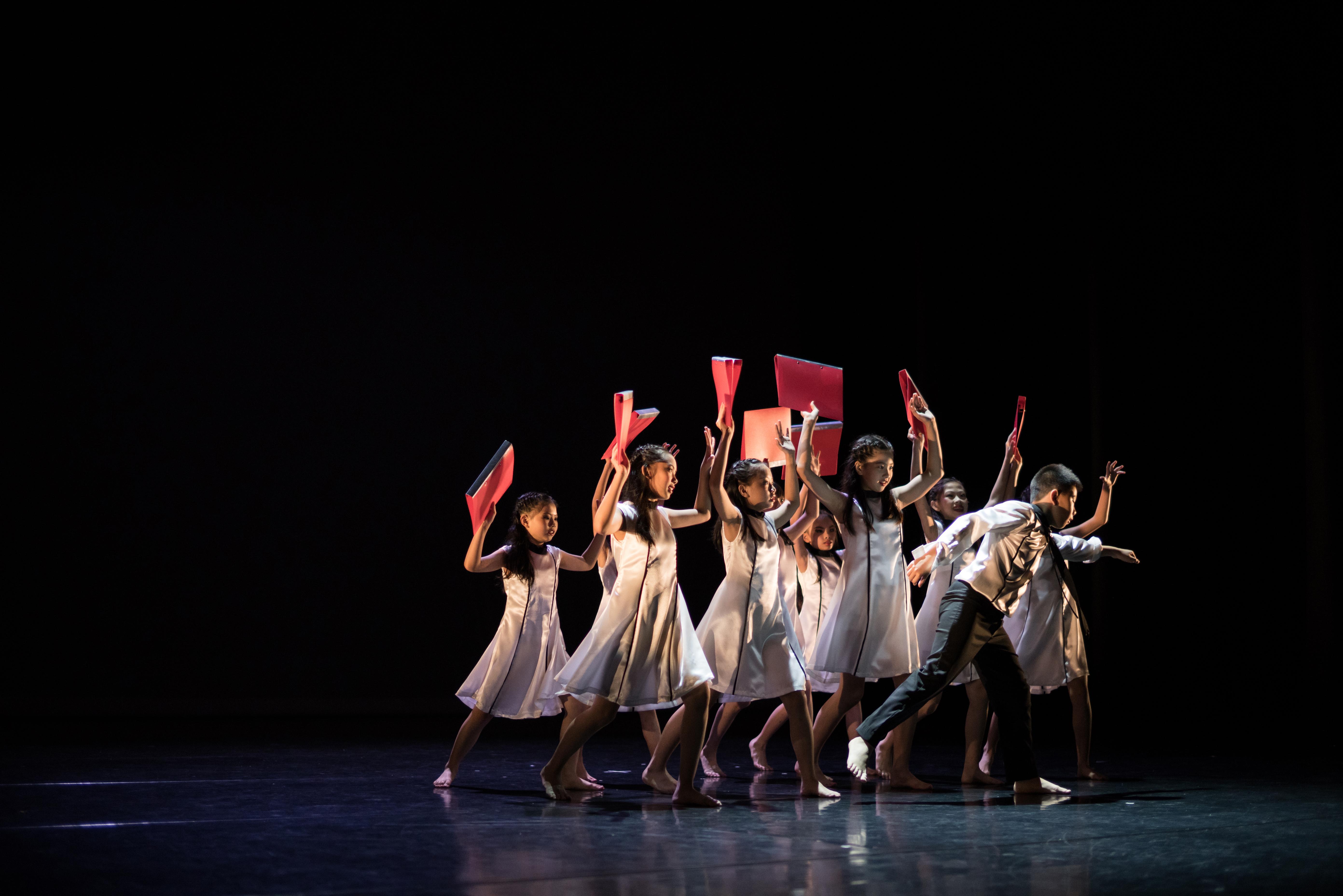 612未來舞士高級班2