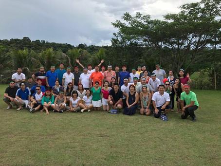 Shinenkai JCI Brasil Japão 2017