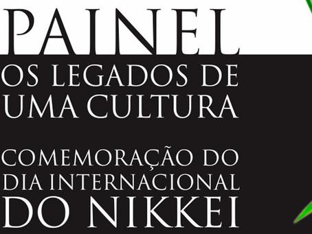 Dia Internacional do Nikkei é Comemorado pela Primeira Vez no Brasil
