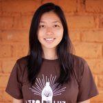 Lais Higashi - Fundadora da ONG