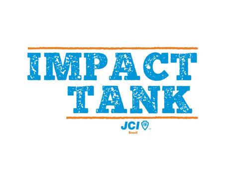 Robinson Shiba da China In Box será o Padrinho do Impact Tank da JCI Brasil
