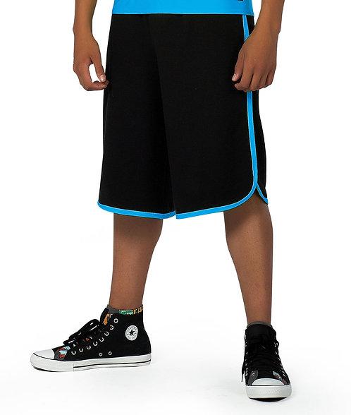 2020 Costume - Boys Shorts (Teal)