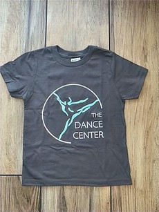 TDC T-Shirt - Sizes 2T-YL - $25