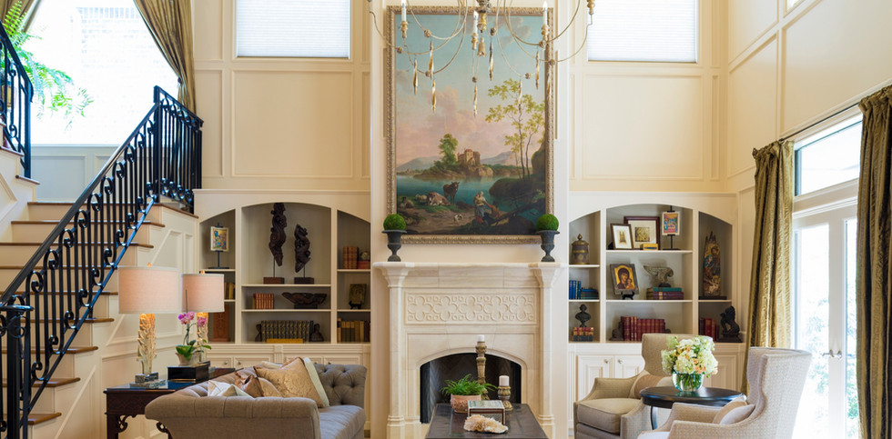 Bellaire Great Room