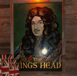 Kings Head Niche
