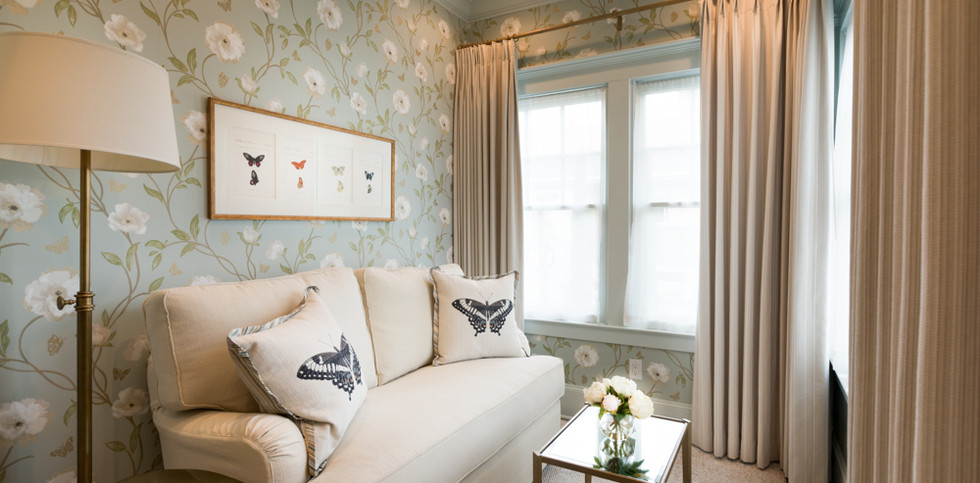 Montrose Sitting Room