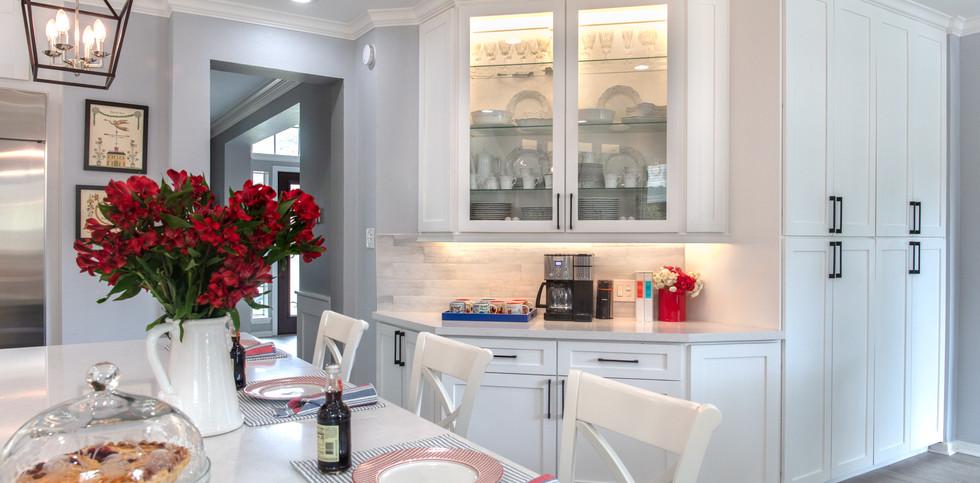 Katy Kitchen Remodel