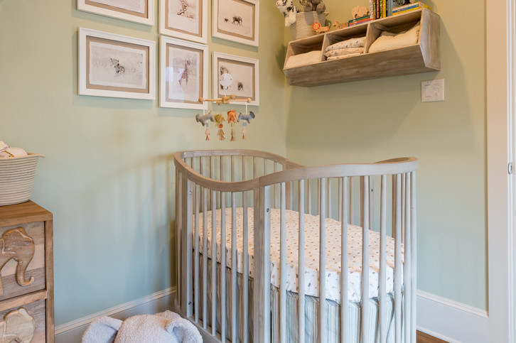 Montrose Nursery