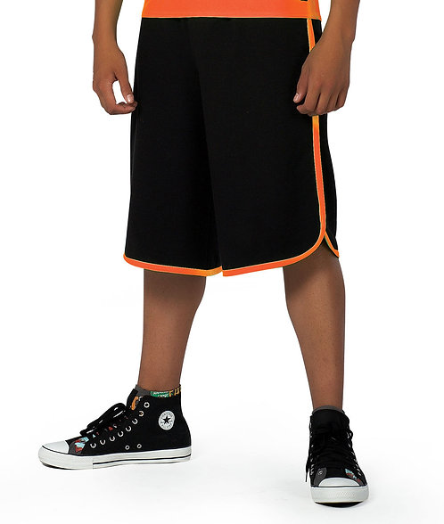 2020 Costume - Boys Shorts (Red)