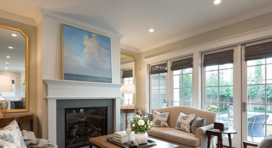 Montrose Great Room