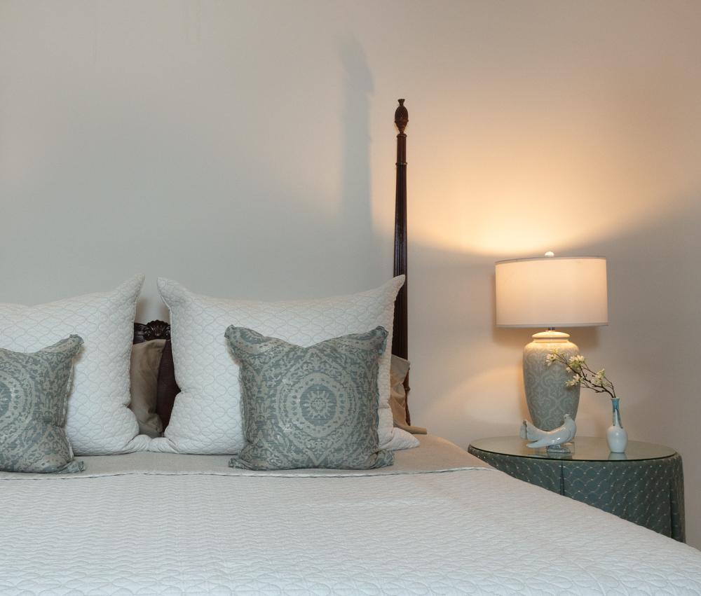 Gessner Bed