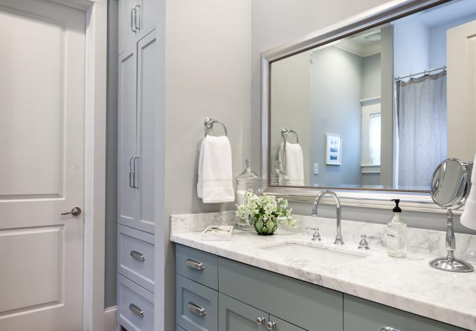 Montrose Guest Bath Remodel