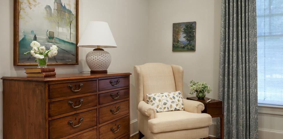 Montrose Guest Bedroom