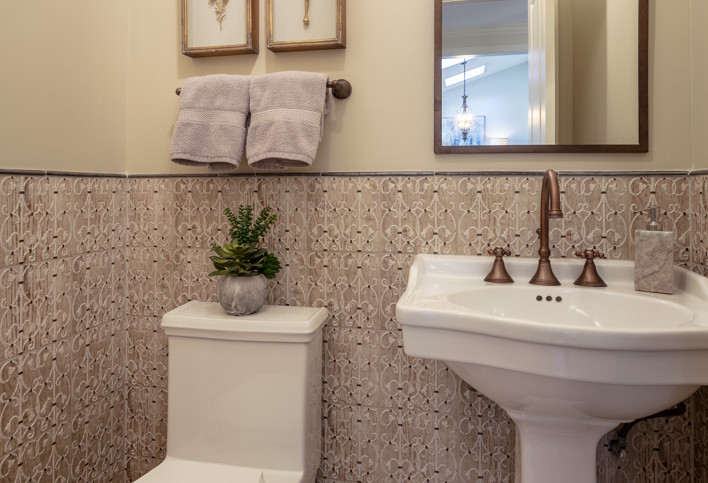 Bellaire Powder Bath