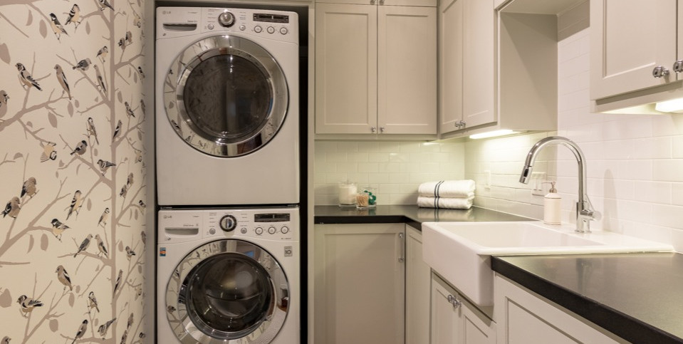 Montrose Laundry