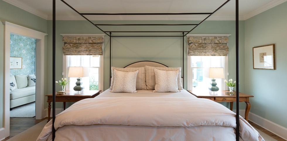 Montrose Master Bedroom