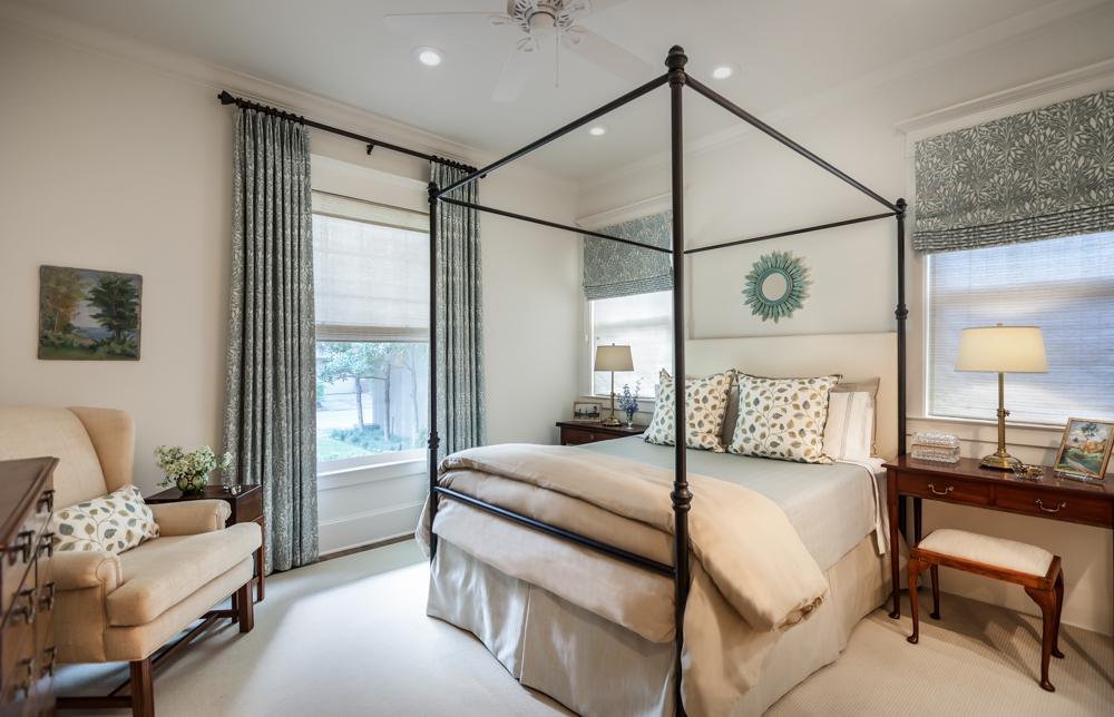 Yupon Guest Bedroom