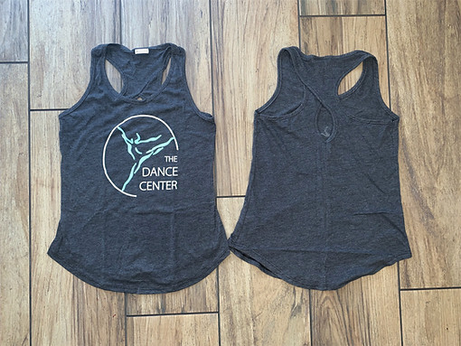 TDC Tank - Sizes YS-AM - $20