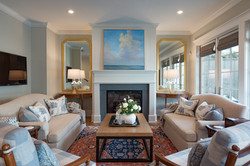 Montrose Living Room