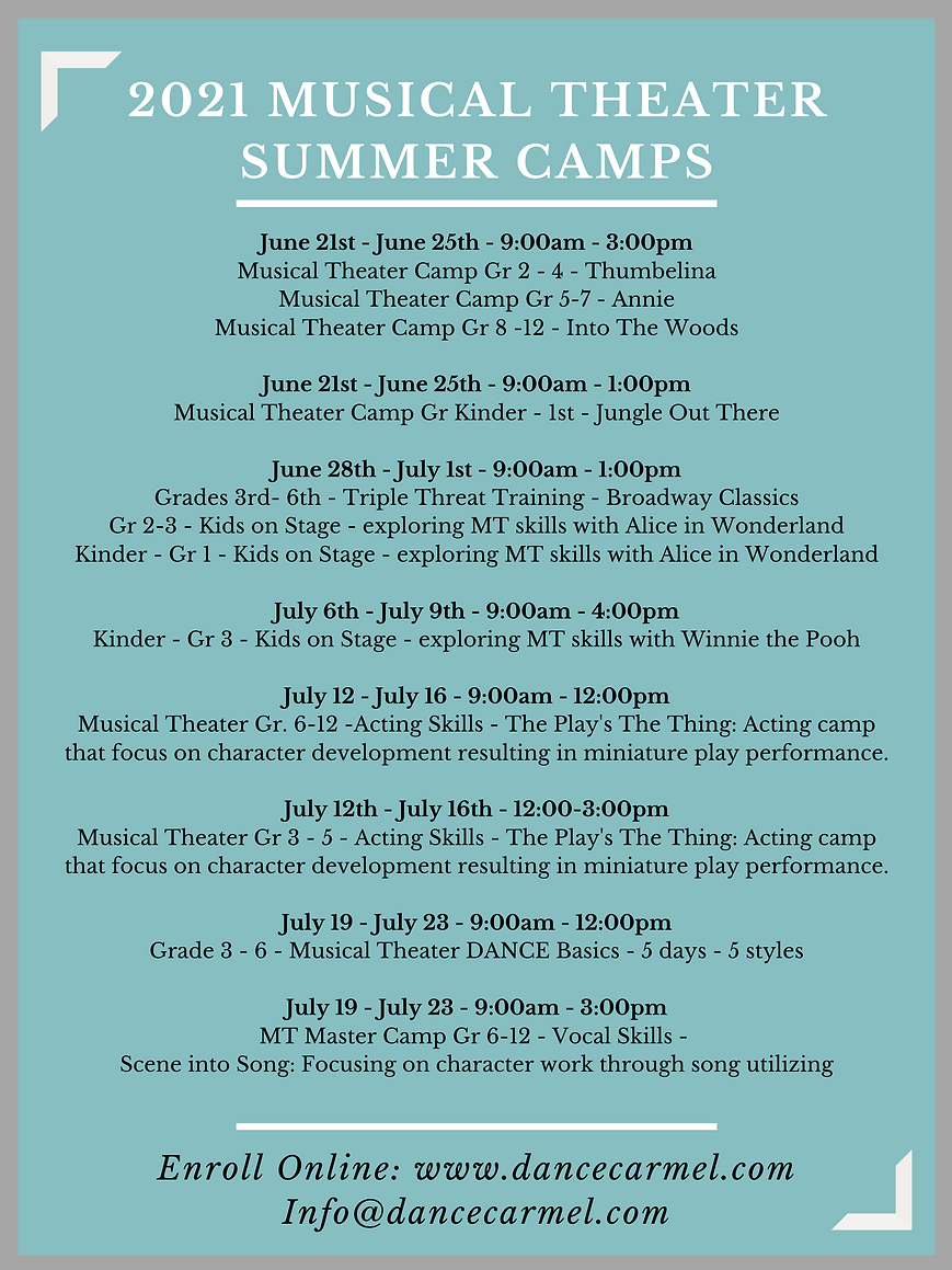 2021 Musical Theater Summer Camps.png