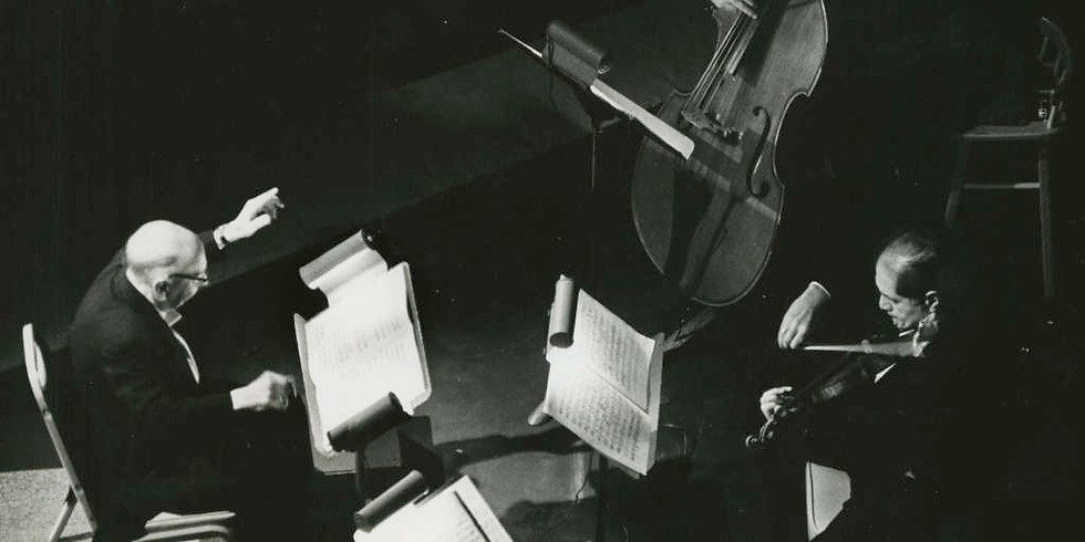 TranSimfonia: STRAVINSKY The Soldier's Tale
