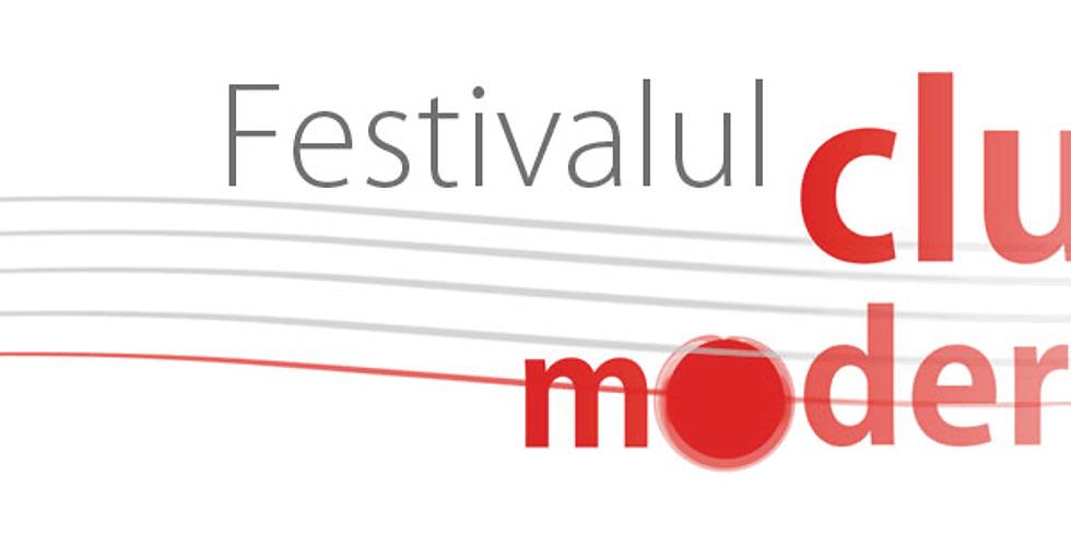 Cluj Modern Festival