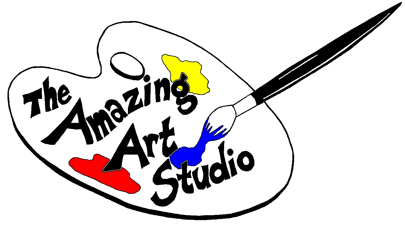 The Amazing Art Studio Gaithersburg Md