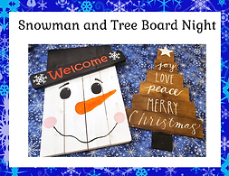 Snowman And Tree Board.png