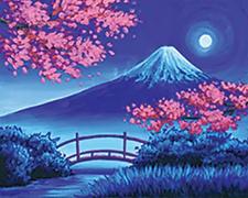 16x20_364 Fuji in Spring.png