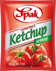 Ketchup porce 30g