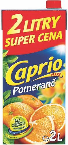 Caprio Pomeranč 2l