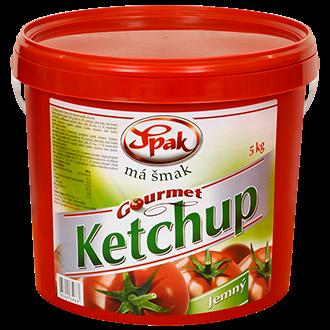 Ketchup spak 5kg