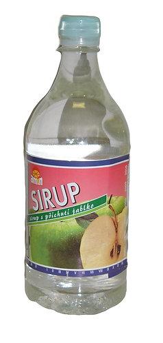 Jablkový sirup - 0,7l