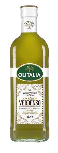 Nefiltrovaný extra panenský olivový olej 1l